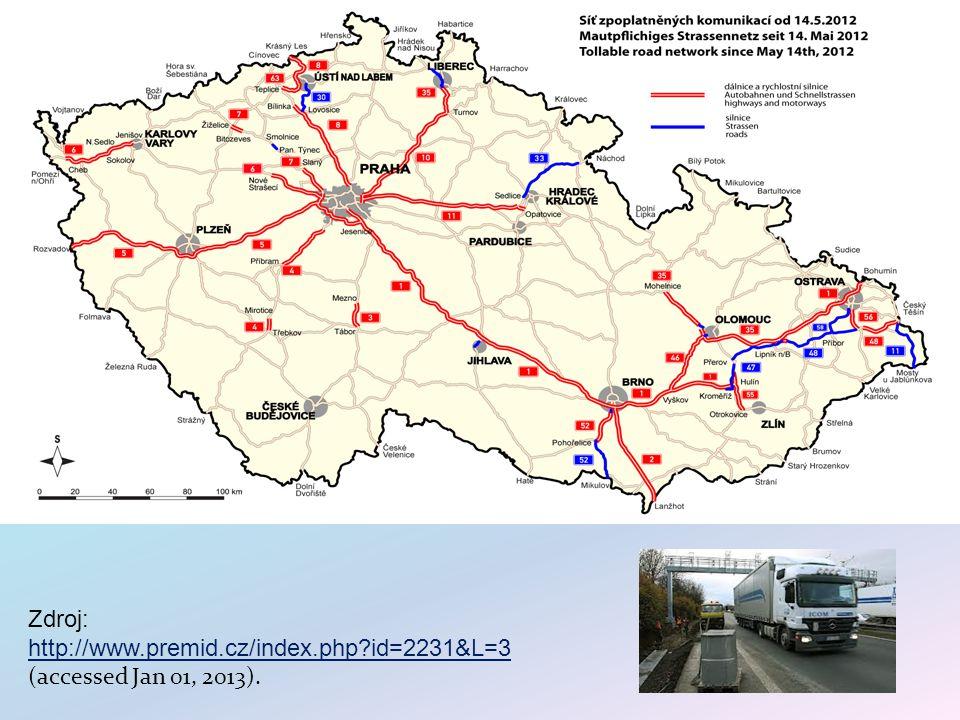 Zdroj: http://www.premid.cz/index.php?id=2231&L=3 http://www.premid.cz/index.php?id=2231&L=3 (accessed Jan 01, 2013).