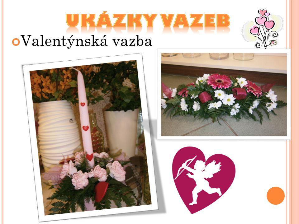 Valentýnská vazba