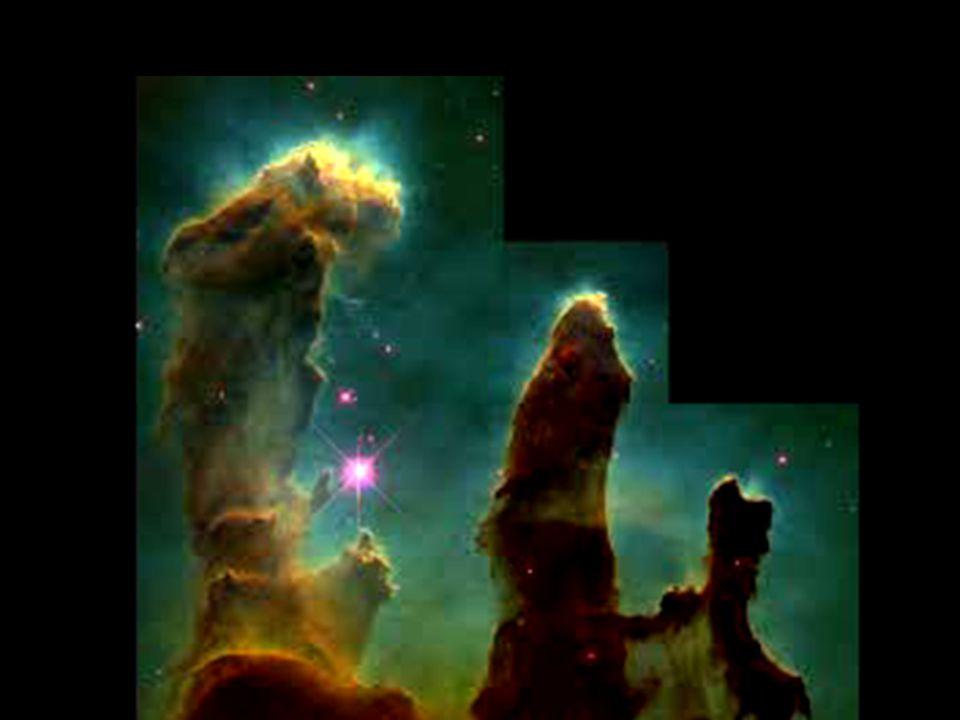 Orlí mlhovina (M 16, NGC 6611)