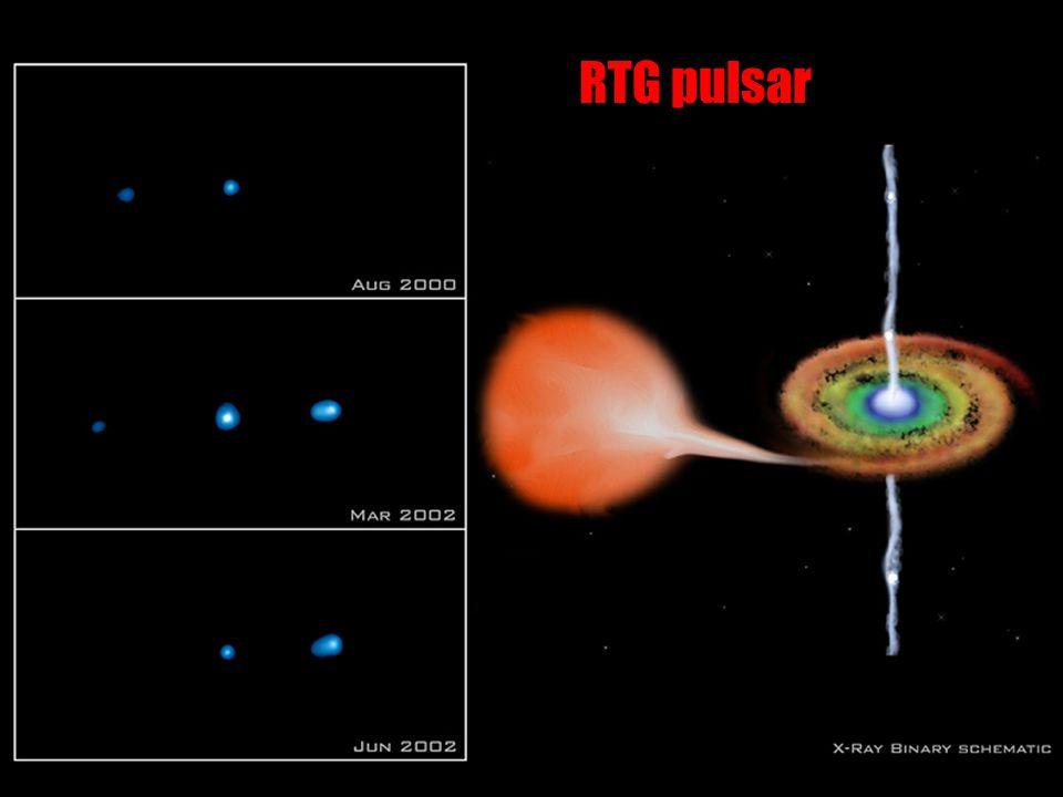 RTG pulsar