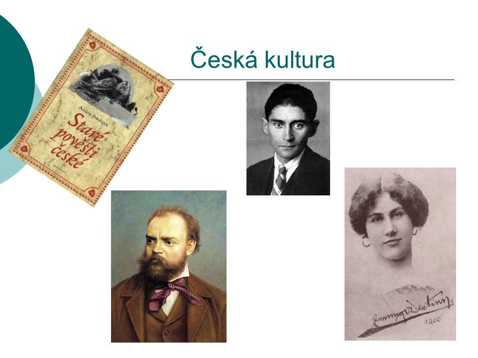 Česká kultura