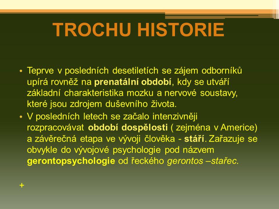 Nejtěsněji souvisí s obecnou psychologií a pedagogickou psychologií, spolu s nimi vytváří základní trojici psychologických disciplín.