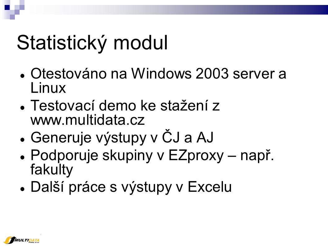 Vaše dotazy a komentáře… … za které děkuji petr.novak@multidata.cz