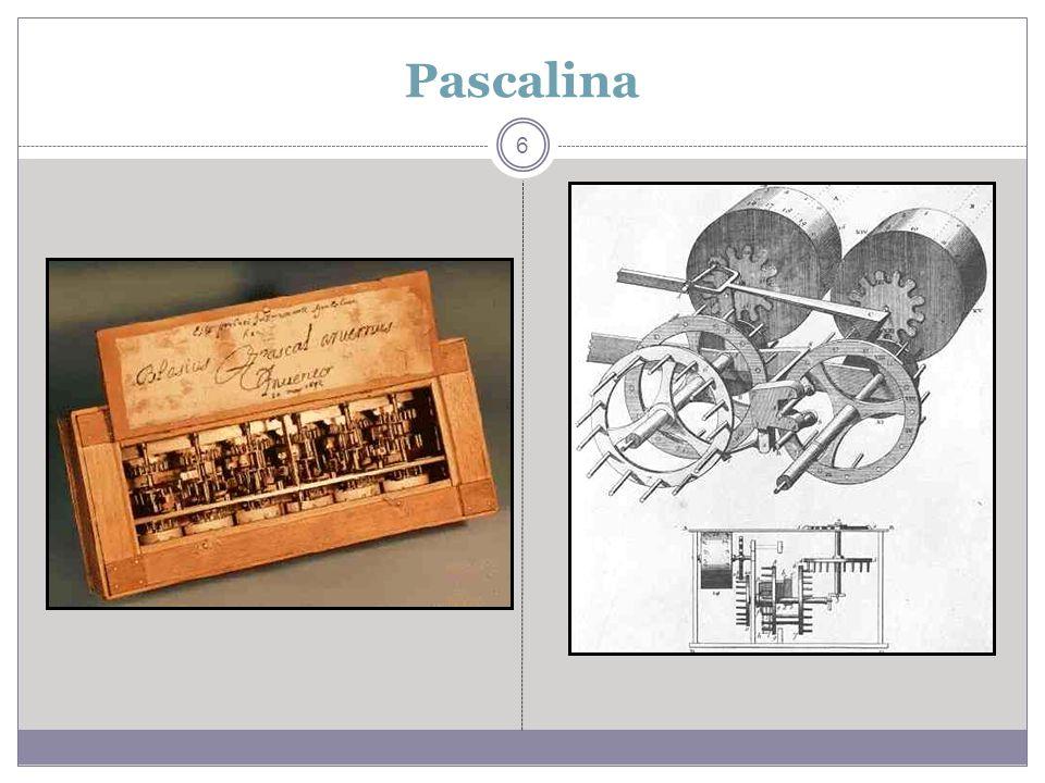 Pascalina 6