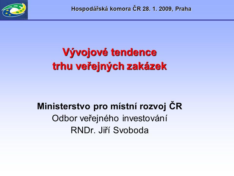 Hospodářská komora ČR 28. 1.
