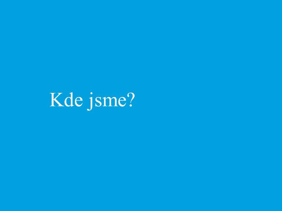 13 © 2012 Deloitte Česká republika Úkoly dneška… Je potřeba dnes hledat cesty k urychlení růstu.