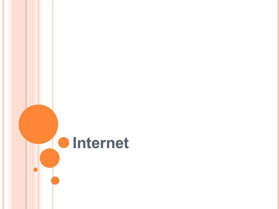 Proces vyhledávání Nikdo neobsáhne všechny novinky Zvykli jsme si používat internet Pomoc s vyhledáváním: Vyhledávače
