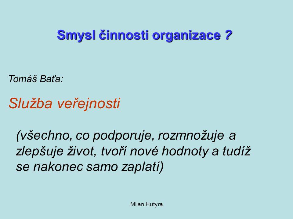 Milan Hutyra Kdo je zákazníkem VŠ .Zákazník je ten, kdo platí Studenti .