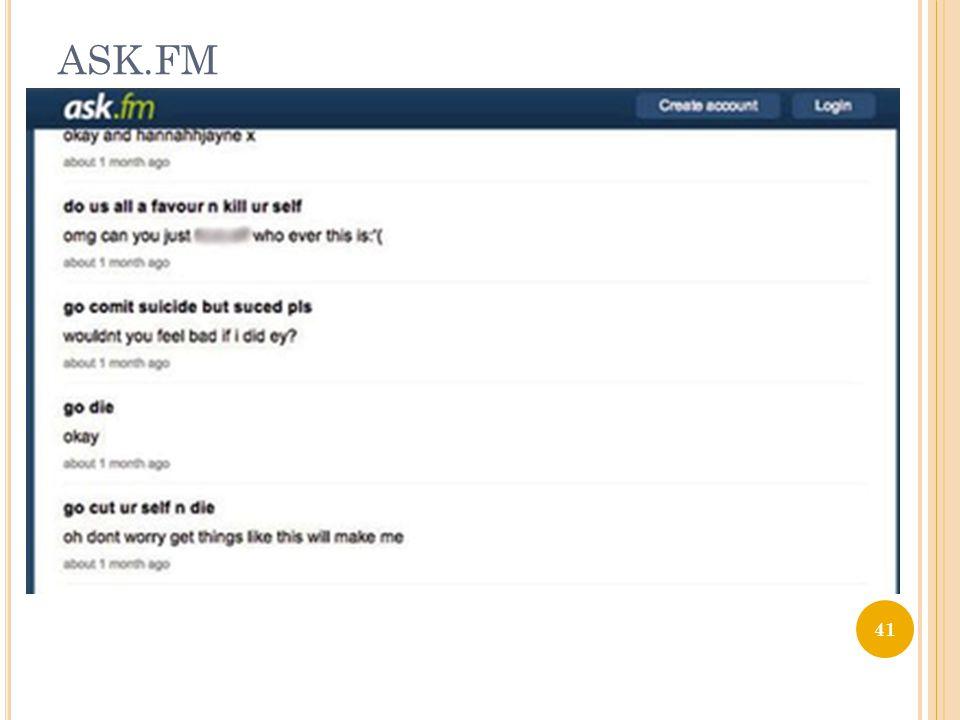 ASK.FM 41