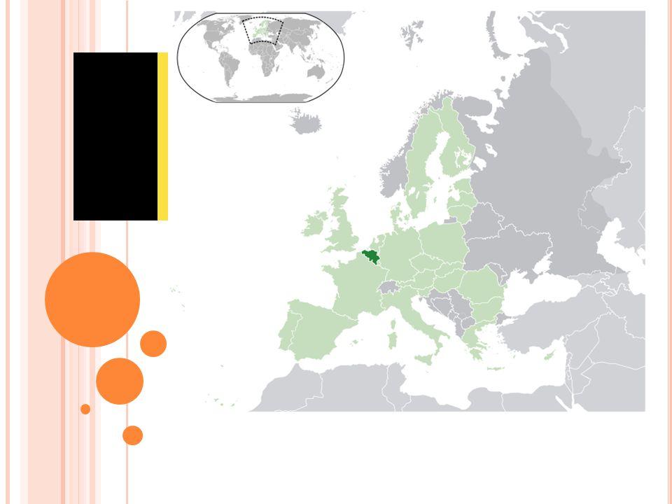 O BSAH Obecně o Belgii Vlámský region a jeho provincie Bruselský region Valonský region a jeho provincie Geografie Klima Hospodářství Památky UNESCO