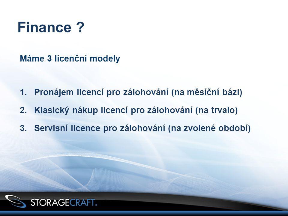 Finance .