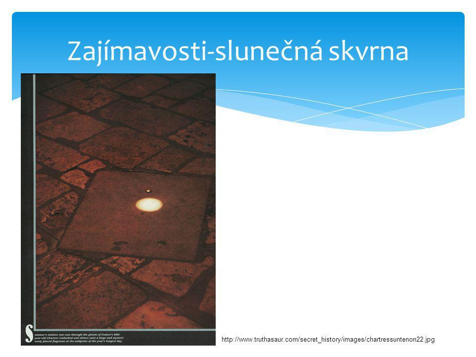 Zajímavosti-slunečná skvrna http://www.truthasaur.com/secret_history/images/chartressuntenon22.jpg