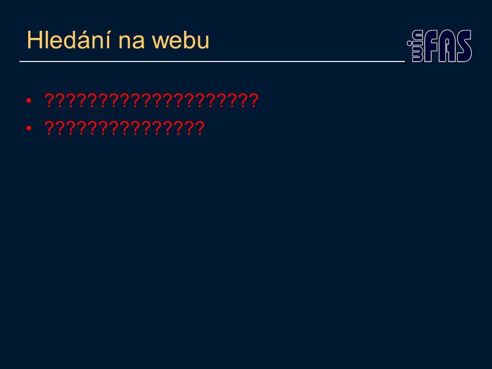 Hledání na webu ???????????????????? ???????????????
