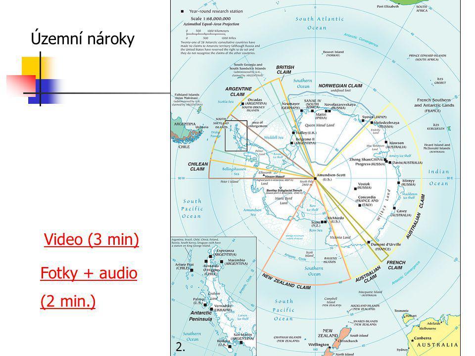Stanice Gregor Mendel Postavena v letech 2002 – 2004 ostrov Jamese Rosse pro 15 – 20 pracovníků je majetkem Masarykovy univerzity 3.