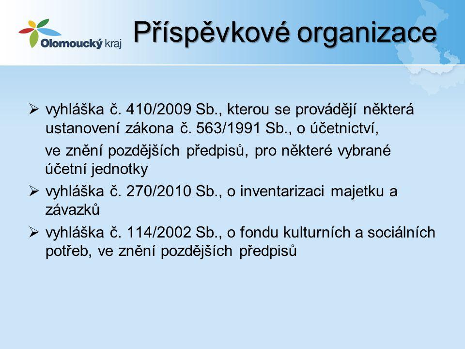  vyhláška č. 410/2009 Sb., kterou se provádějí některá ustanovení zákona č.