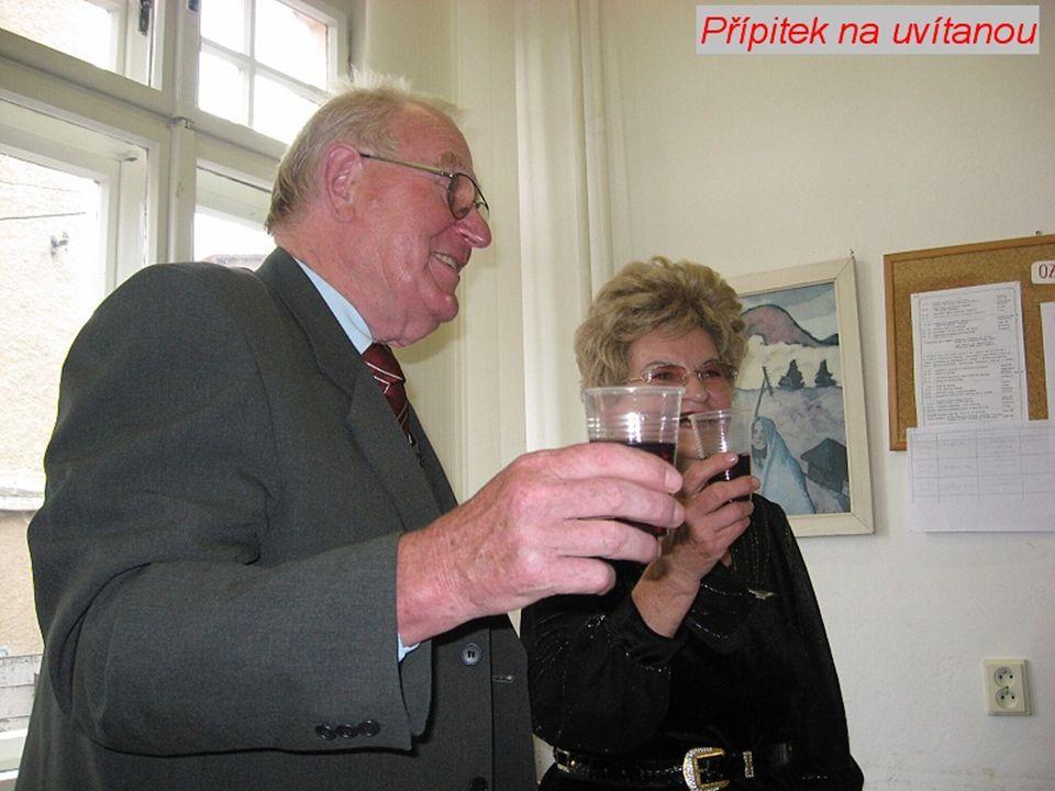 p. Předseda s členkami Živeny