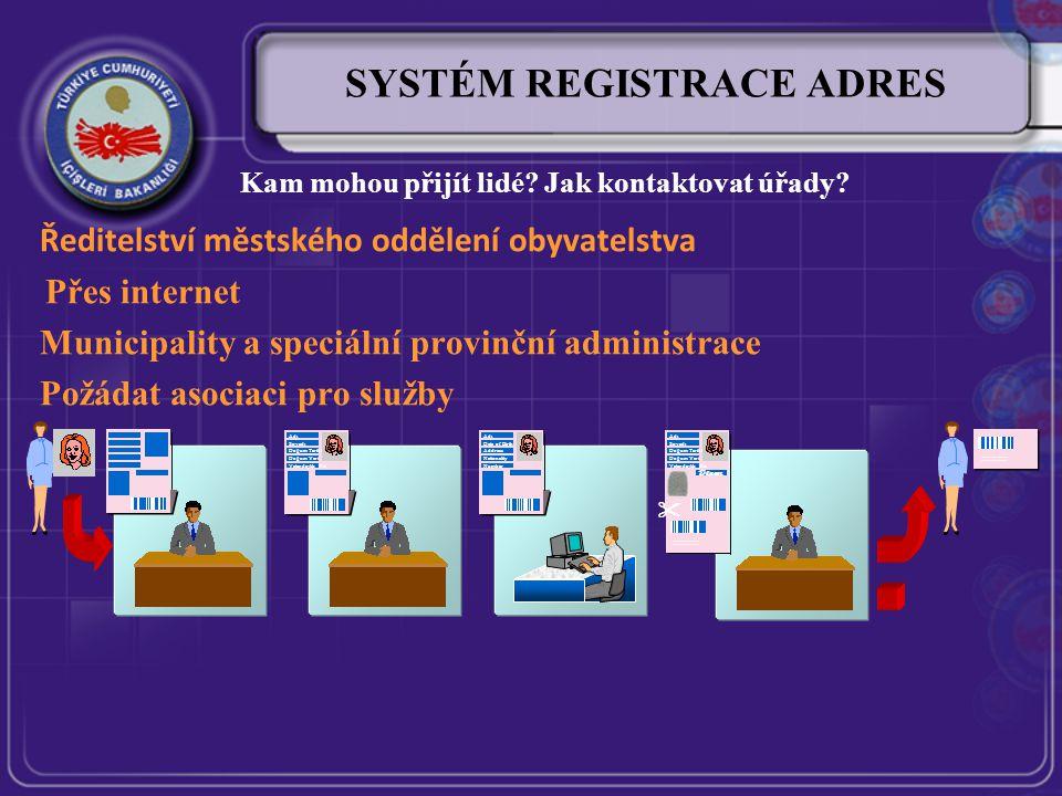 Ředitelství městského oddělení obyvatelstva Přes internet Municipality a speciální provinční administrace Požádat asociaci pro služby :::::::::::: Adı Soyadı Doğum Tarihi Doğum Yeri Vatandaşlık No.