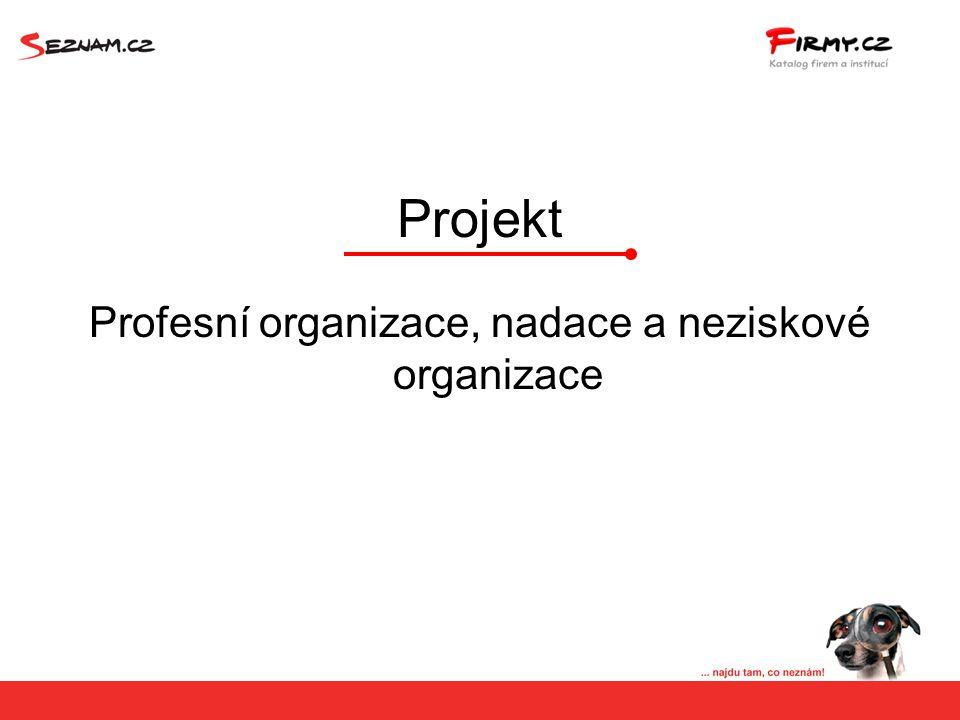 Změny v zobrazování Detailu profesní organizace, nadace a neziskové organizace - zobrazování loga profesní organizace, nadace a neziskové sdružení - zrušení zobrazování konkurenčních organizací - zobrazování kontaktní osoby - zobrazování členství v profesních organizacích - zvetšení popisu činnosti