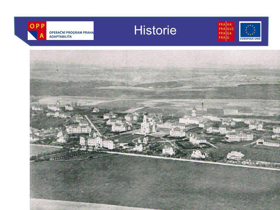 Kontext doby / život organizace Historie 1908 1911