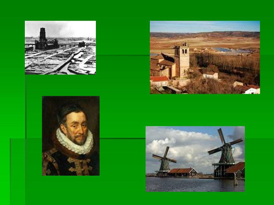 Od roku 1945 je Nizozemské Království jak jej známe dnes.