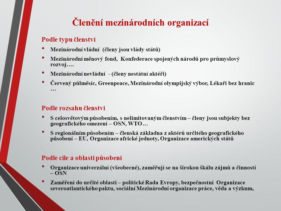 Zvláštní dohody napojující se na dohodu GATT (seznam) I a GATS (seznam II ) Seznam I.