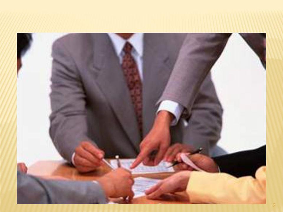  je složitý organismus s velkým množstvím vazeb a vztahů  vnitřní struktura je důležitá pro efektivní fungování firmy  organizační struktura firmy určuje hierarchické uspořádání pracovníků 3