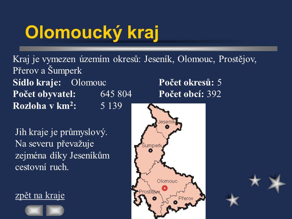 Brněnský kraj Kraj je vymezen územím okresů: Blansko, Brno-město, Brno- venkov, Břeclav, Hodonín, Vyškov a Znojmo Sídlo kraje:BrnoPočet okresů:7 Počet
