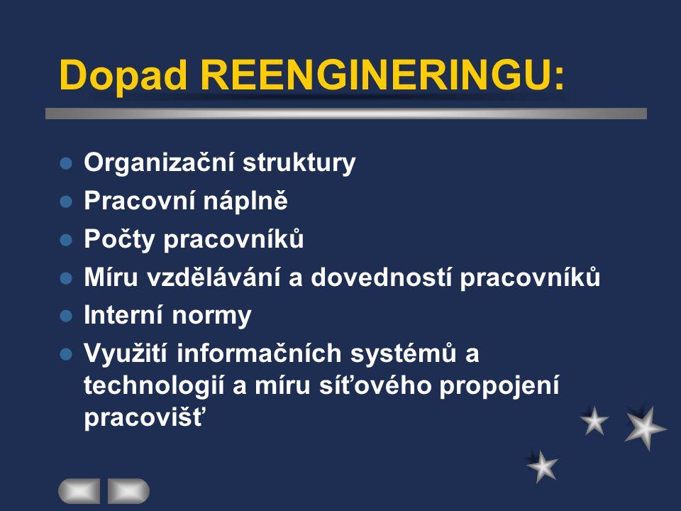 Odlišnosti oproti první etapě reformy První etapa zaměřená především na vypracování základní koncepce reformy a legislativní řešení územní veřejné spr