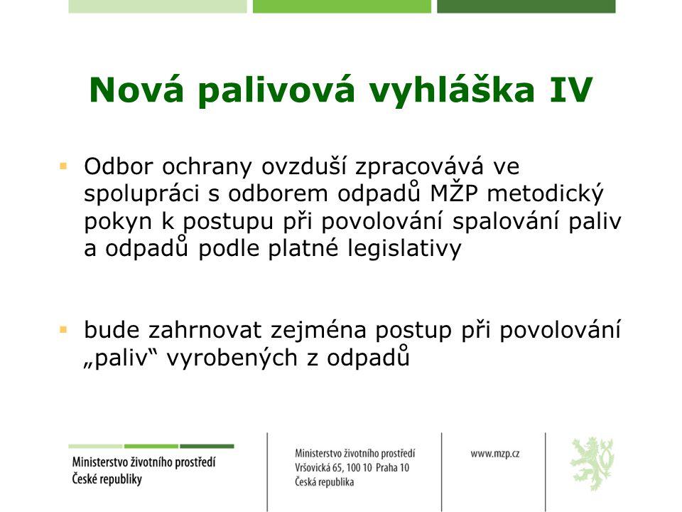 Novela NV č.146/2007 Sb. IX 15.
