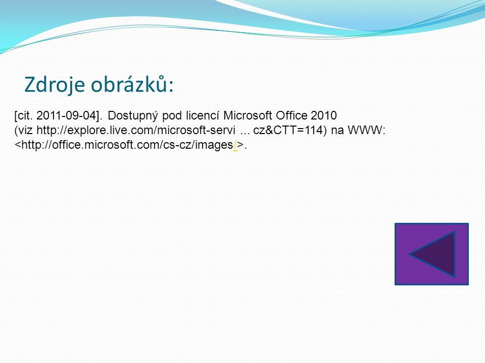 Použitá literatura KOŠŤÁK, Jaromír. Literatura I.: Pracovní učebnice pro 6.-9.