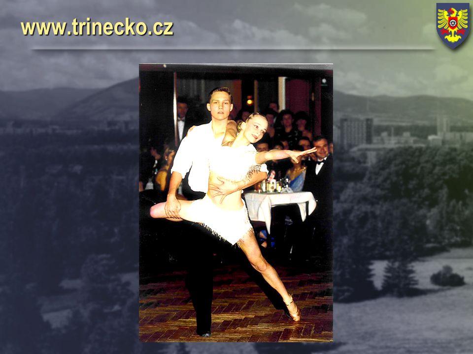 www.trinecko.cz