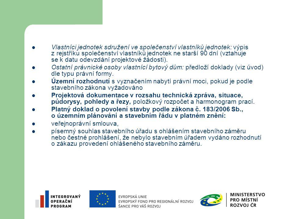 Platný průkaz energetické náročnosti budovy, podle vyhlášky 148/2007 Sb.