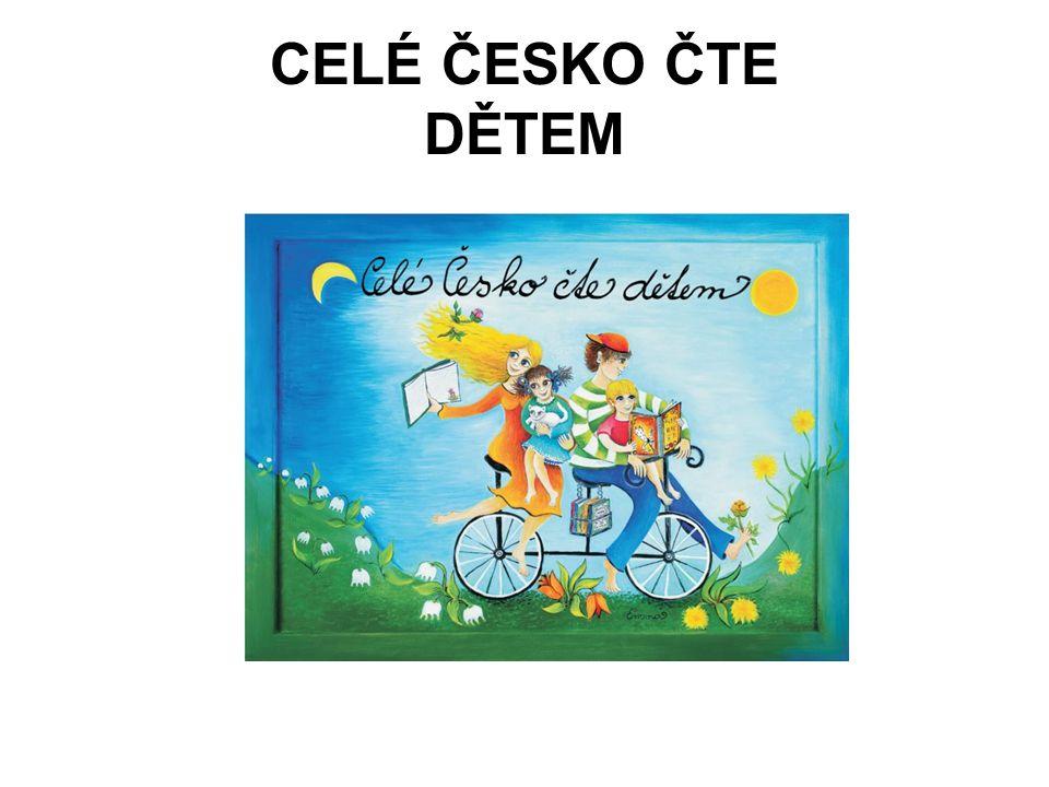 Kritéria pro výběr knih vhodných pro pravidelné předčítání dětem.