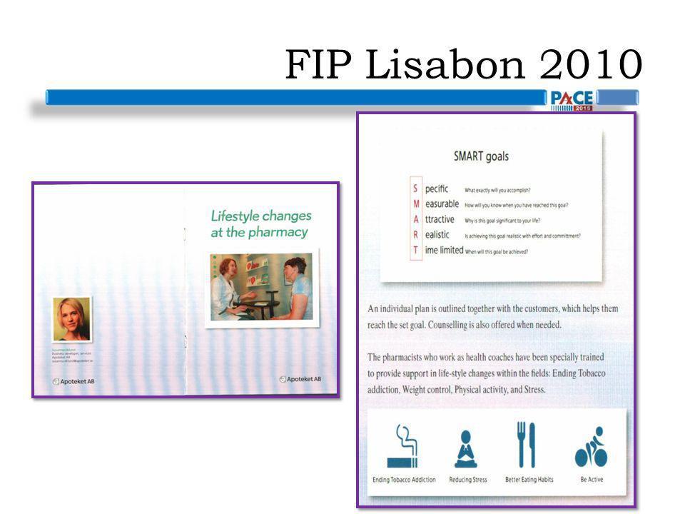 FIP Lisabon 2010