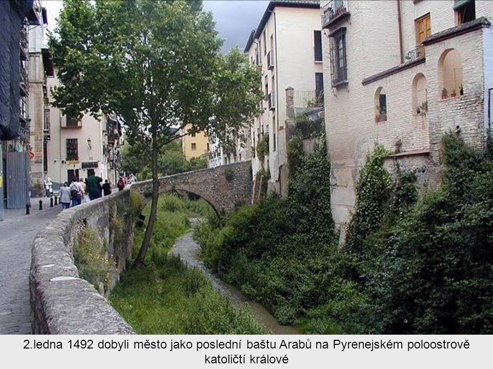 Město se stalo jedním z nejdůležitějších v Evropě a rozkvétalo jak na poli ekonomickém, tak na poli kulturním