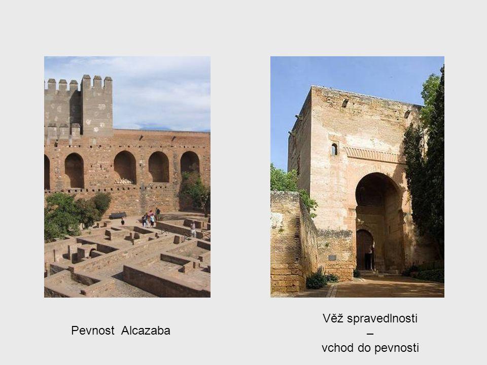 Za hradbami pak vystavěli majestátní sídlo.