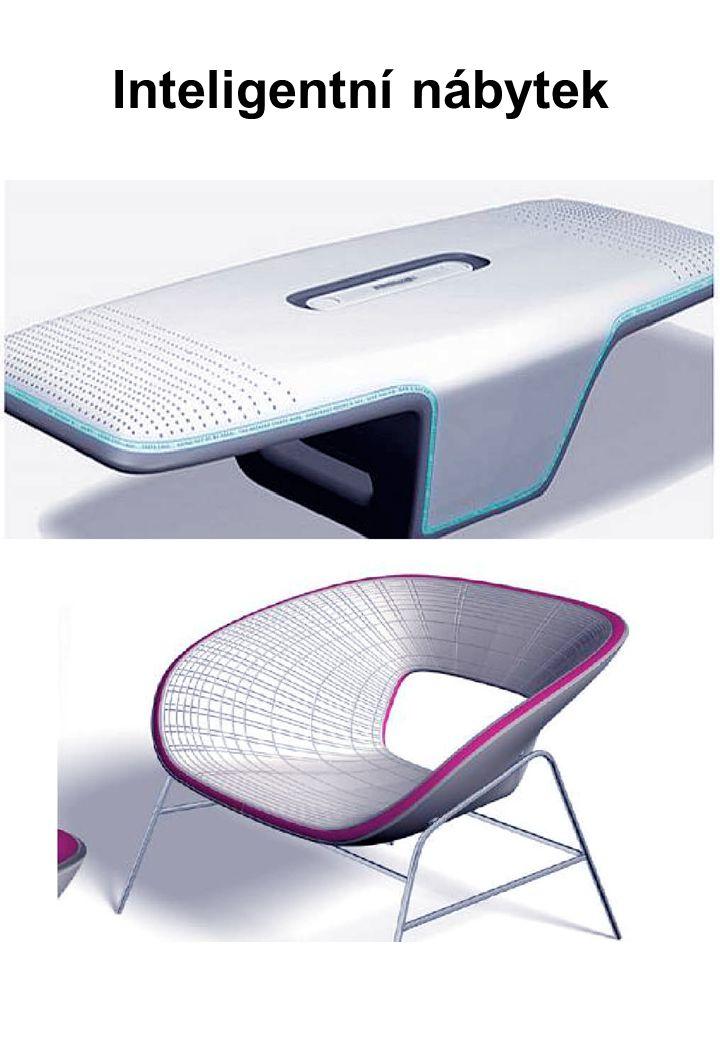 Inteligentní nábytek