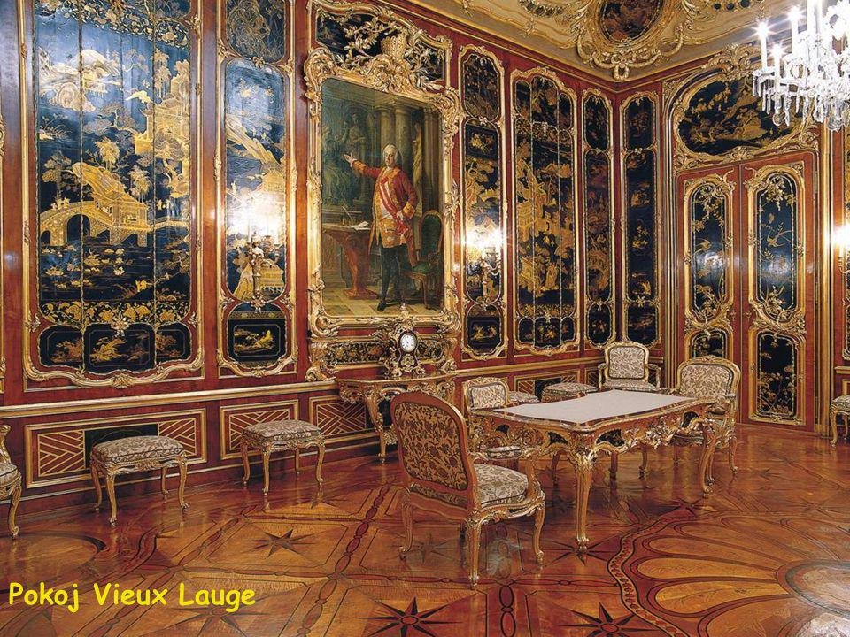Salon Franz Karl