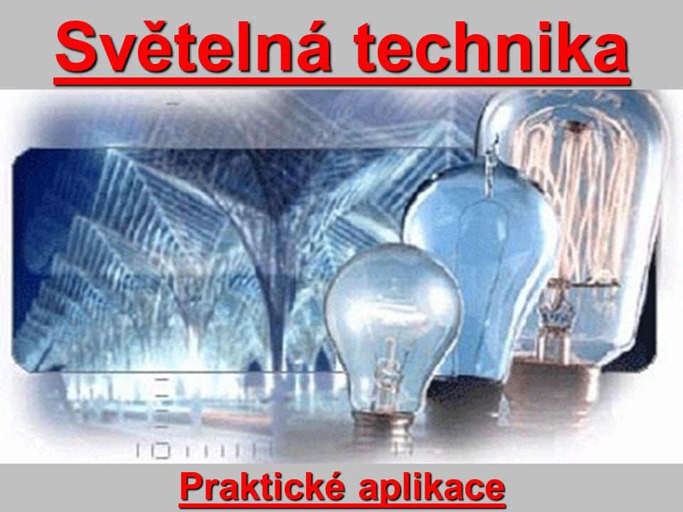 Osvětlení křižovatek Při praktickém řešení osvětlení křižovatek může dojít ke křižování soustav různého druhu (odlišně významné komunikace).