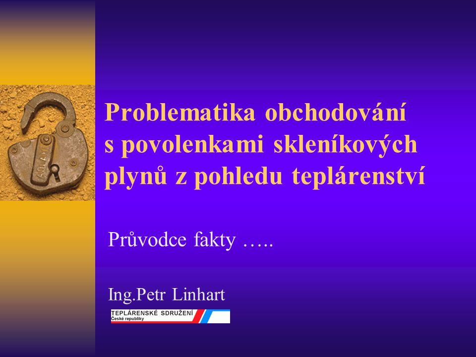 Postup účtování (1) Postup účtování povolenek na emise skleníkových plynů podle novely vyhlášky č.