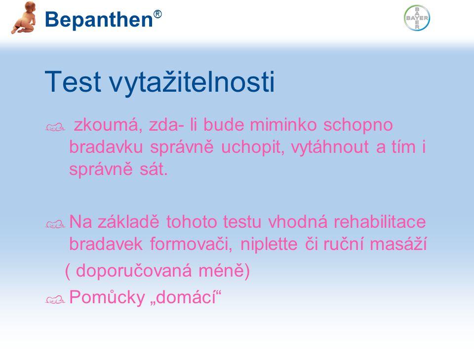 Bepanthen ®