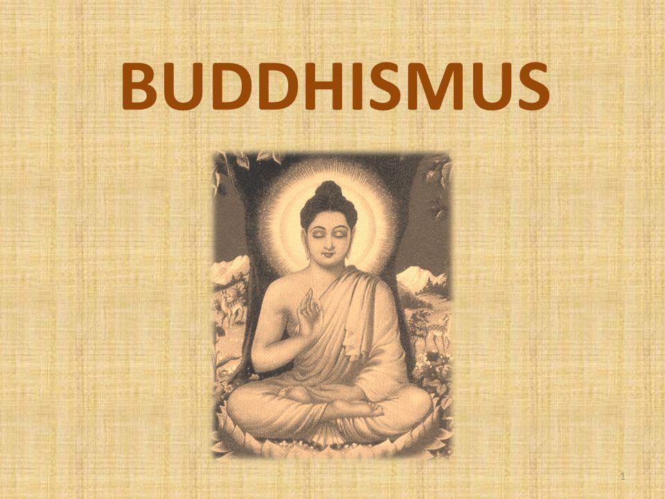 BUDDHISMUS 1