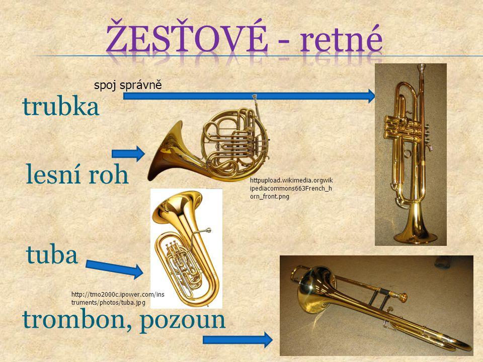 tuba trubka spoj správně lesní roh trombon, pozoun httpupload.wikimedia.orgwik ipediacommons663French_h orn_front.png http://tmo2000c.ipower.com/ins t