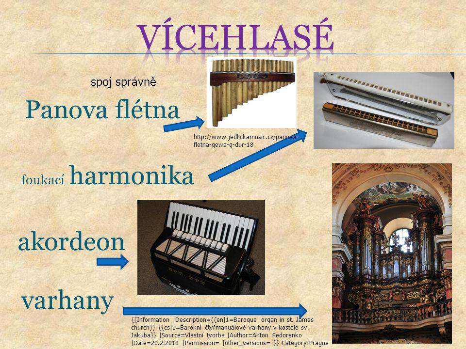 varhany Panova flétna spoj správně foukací harmonika akordeon {{Information  Description={{en 1=Baroque organ in st. James church}} {{cs 1=Barokní čty