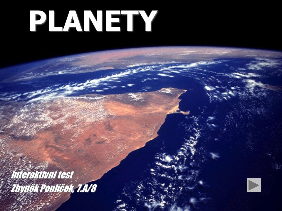 Otázka č. 1 Jak se nazývá měsíc Pluta? a)GanimedesGanimedes b)CharonCharon c)IoIo