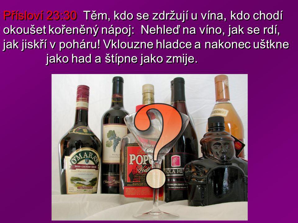 1 z 10 1 z 10 lidí, kteří vypijí svou 1. skleničku se stává noto- rickým alkoholikem.