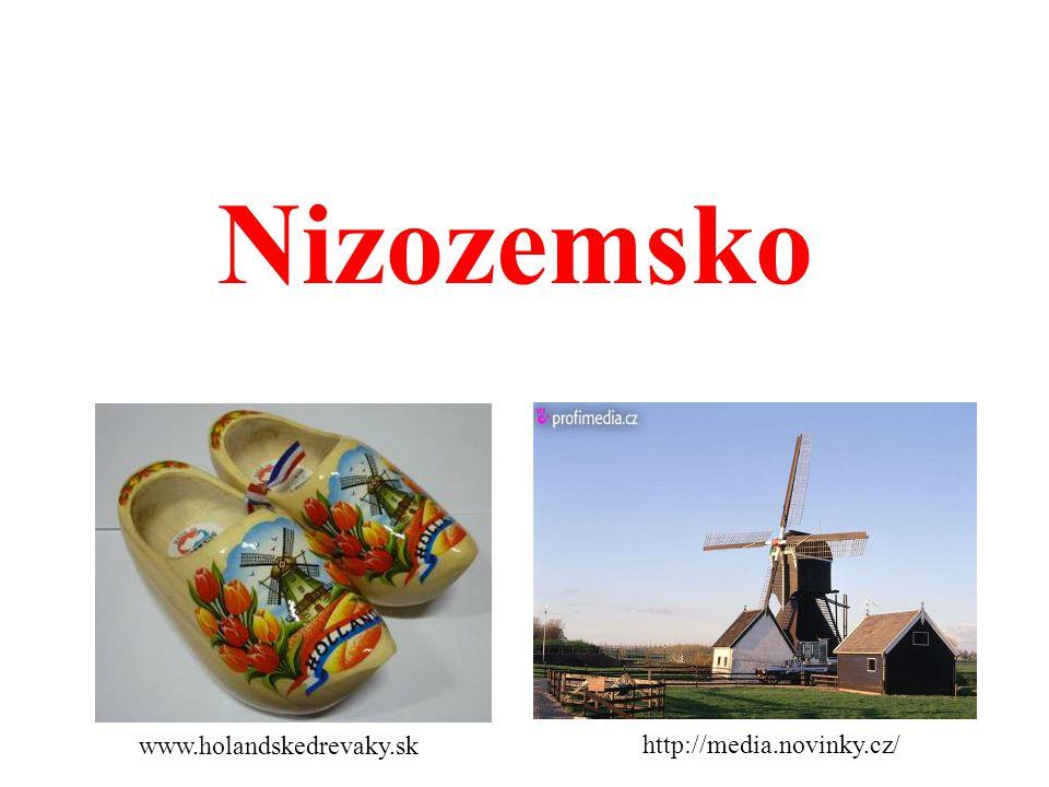 Nizozemsko http://media.novinky.cz/ www.holandskedrevaky.sk