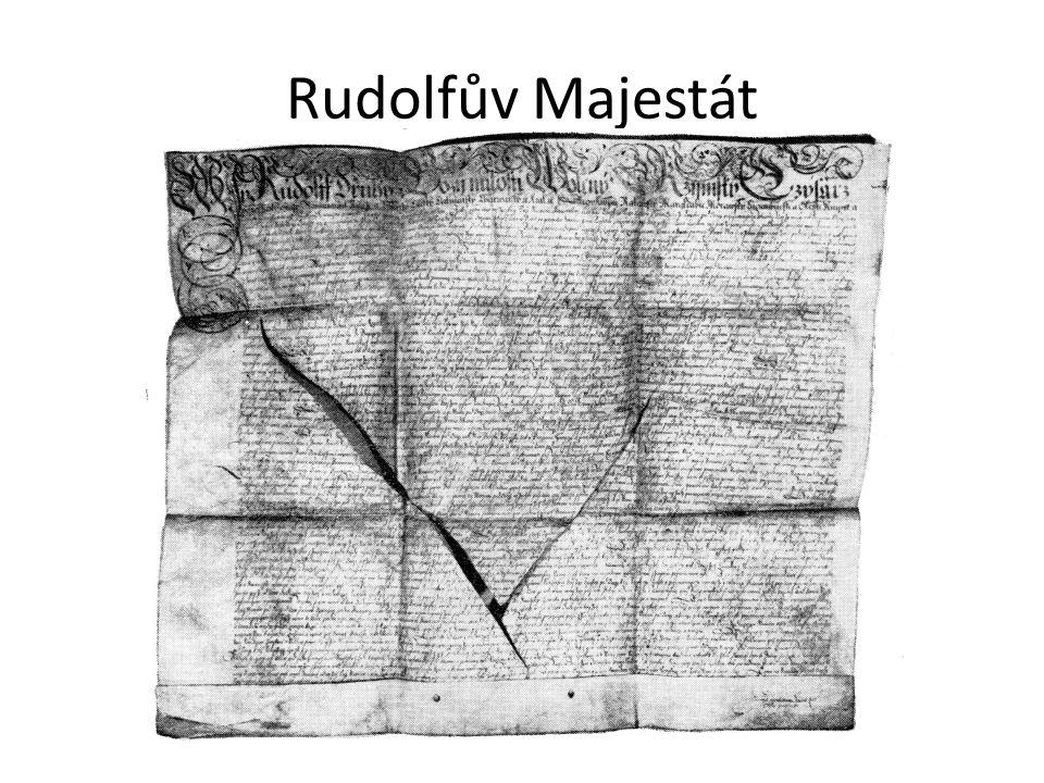 Rudolfův Majestát
