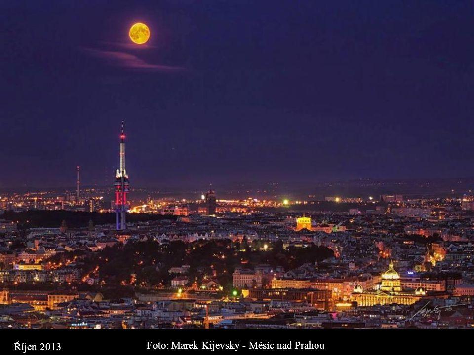 Foto: Marek Nahodil - Noc na Novém světě Září 2013
