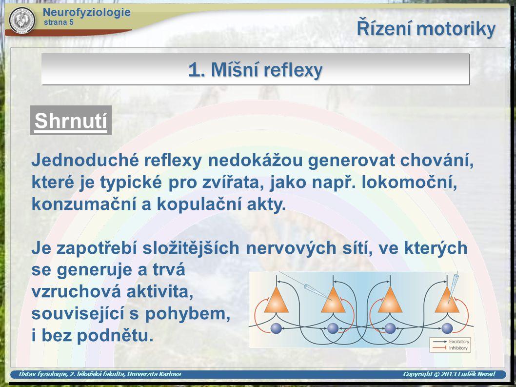 Ústav fyziologie, 2.